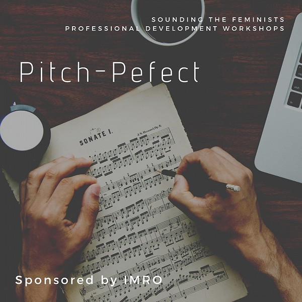 Pitch Perfect: STF Professional Development Workshops - Coming Soon!